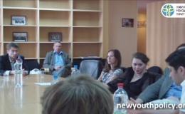 Видео: Смольный семинар 02 - Формирование мировоззрения
