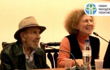 Видео: Жак Фреско отвечает на вопрос о Создателе глаза