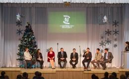 Видео: Три важных события конца года на ток-шоу «Открытый разговор» в Приднестровье