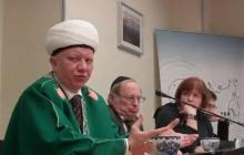 Видео: Раввин и муфтий отвечают  на вопрос о ростовщичестве